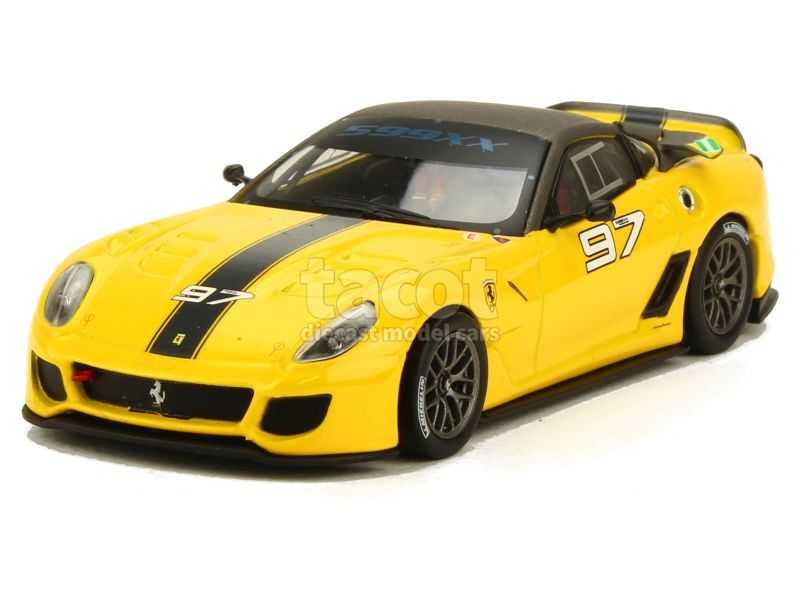 1072 Ferrari 599XX 2010