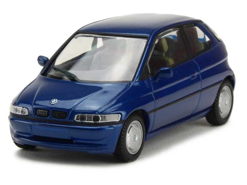 12849 BMW E1 1993