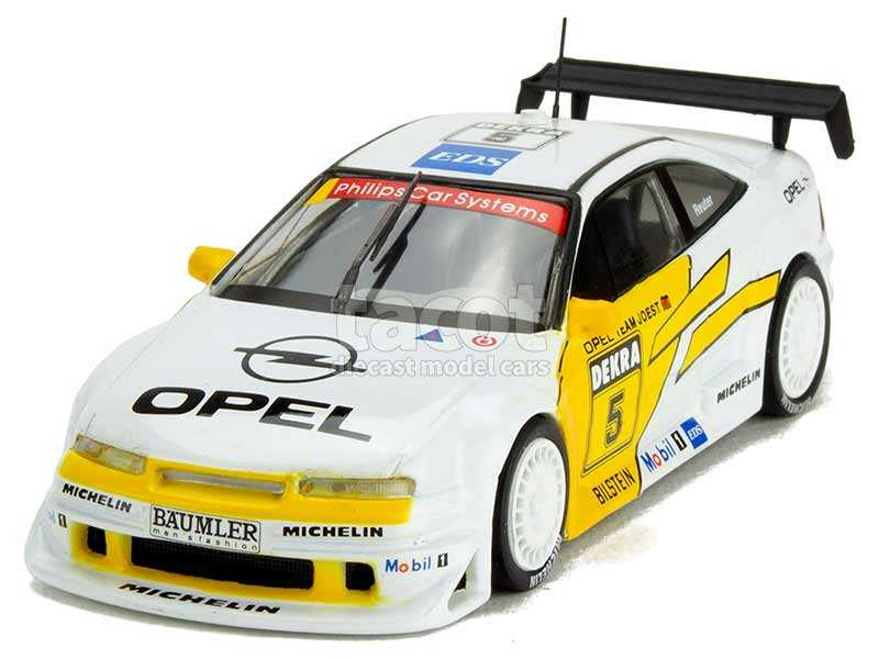 13096 Opel Calibra V6 DTM 1993