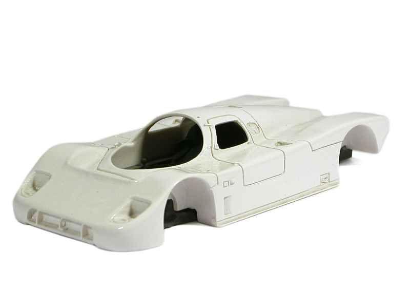 13191 Divers A.L.D. C289 Le Mans 1990
