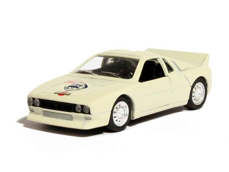 13543 Lancia 037 Rally Monte Carlo 1983