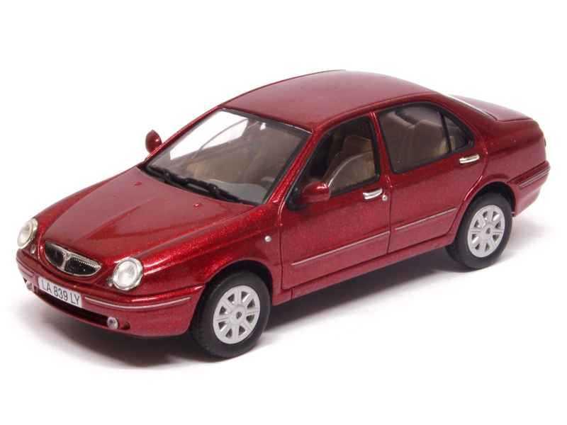 13742 Lancia Lybra 1999