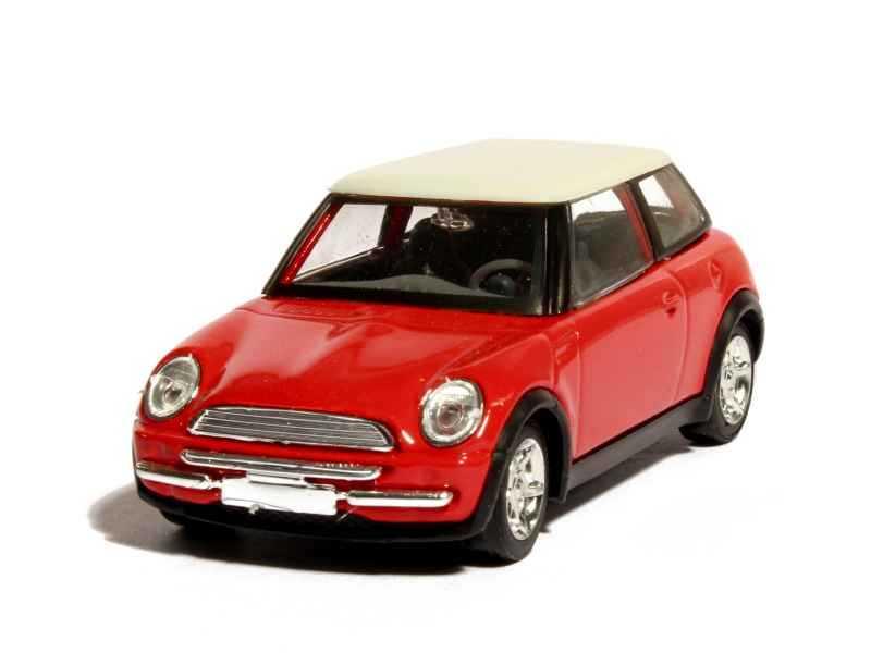 13786 Mini Cooper/ R50 2001