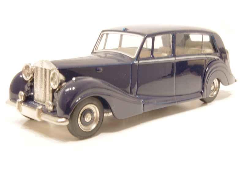 14645 Rolls-Royce Phantom IV Limousine