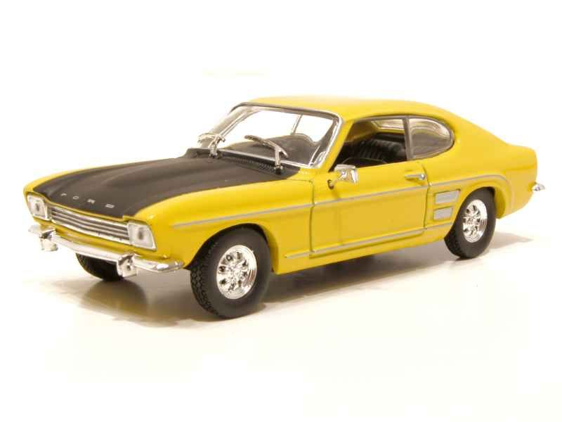 15525 Ford Capri 1969
