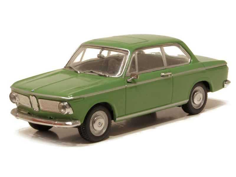15830 BMW 1602/ E10 1966