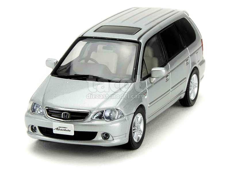 16070 Honda Odyssey Absolute