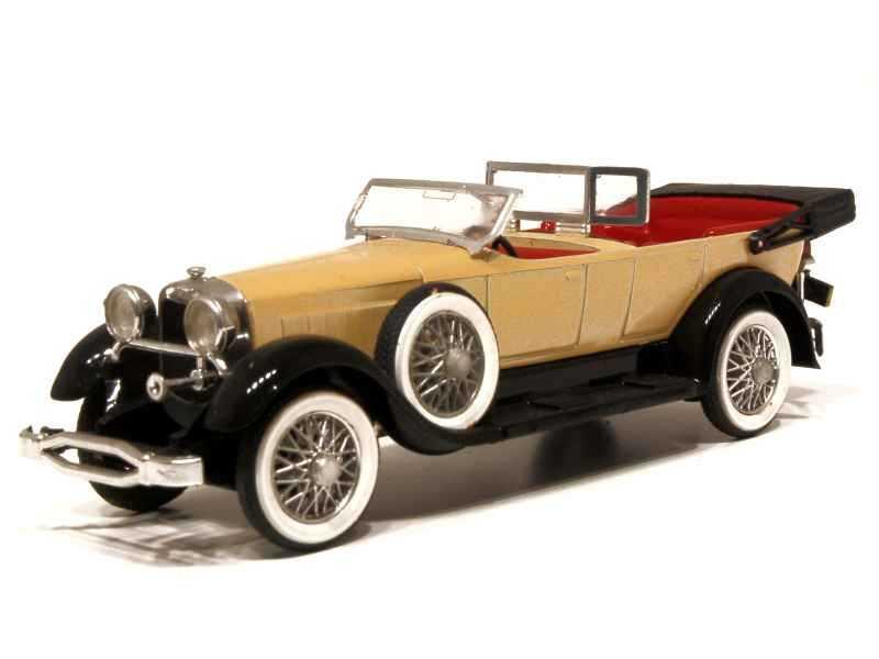 1615 Lincoln Sport Phaeton 1928