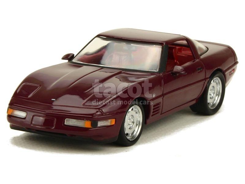 16232 Chevrolet Corvette ZR1 Coupé