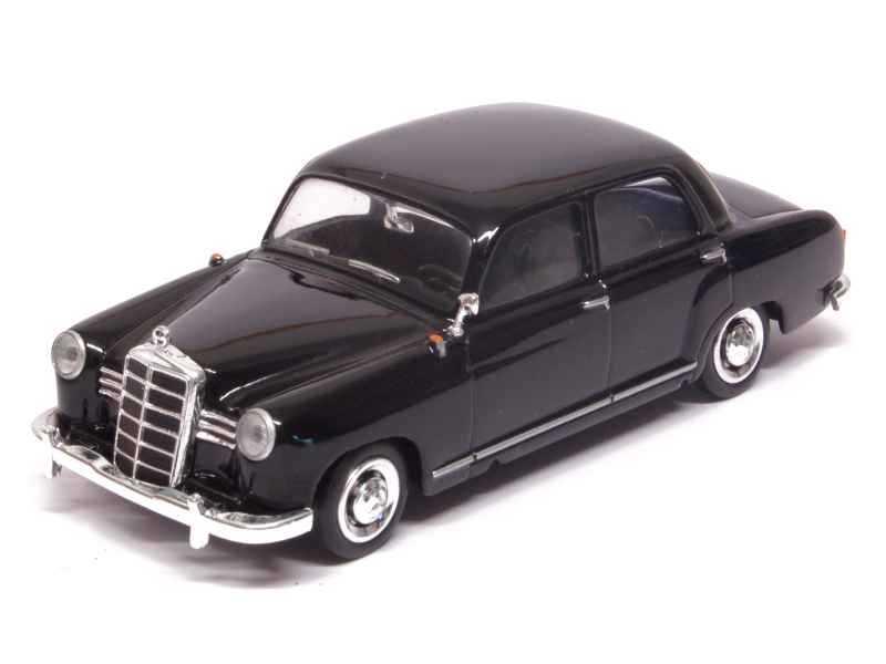 16803 Mercedes 180/ W120 1953