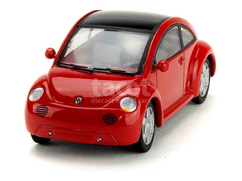 17071 Volkswagen Concept 1 Coupé 1994