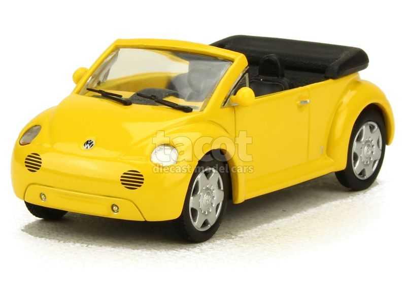 17073 Volkswagen Concept 1 Cabriolet 1994