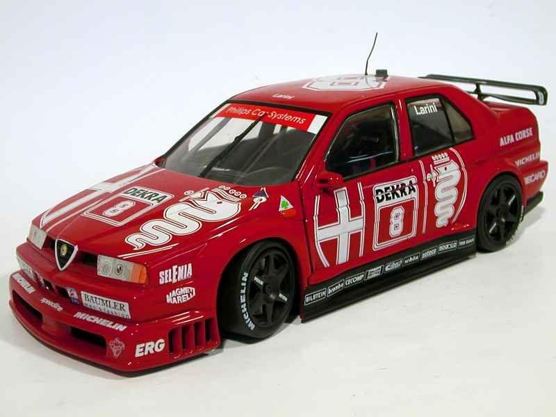 18528 Alfa Romeo 155 V6 TI DTM 1993