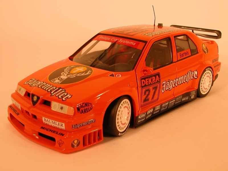 18856 Alfa Romeo 155 V6 TI DTM 1994