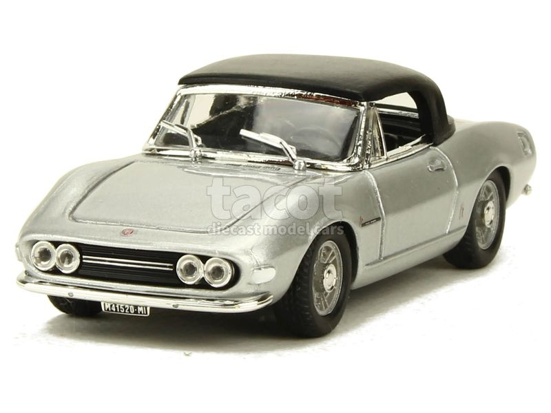19849 Fiat Dino 2000 Spyder