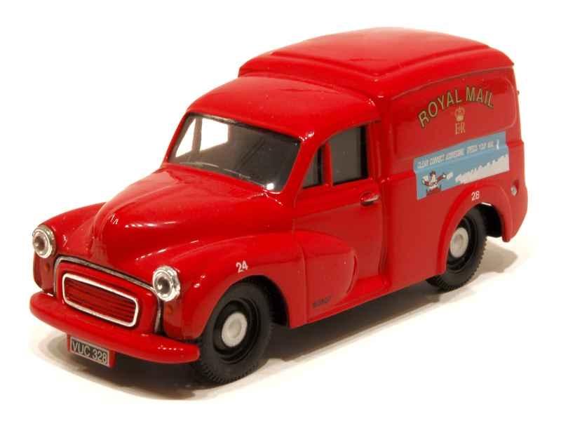 20186 Morris Minor 1000 Van