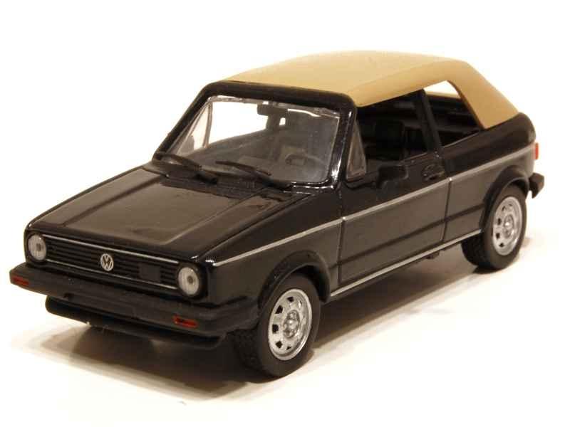 20918 Volkswagen Golf I Cabriolet 1979