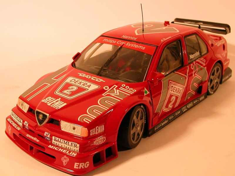 21945 Alfa Romeo 155 V6 TI DTM 1994