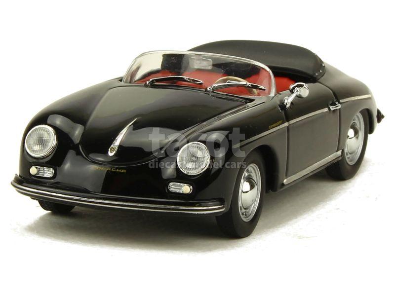 22083 Porsche 356A Speedster 1956