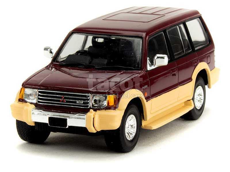 22161 Mitsubishi Pajero LWB 1994