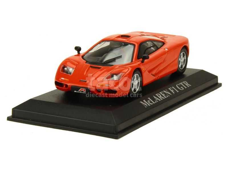 22583 McLaren F1 GTR 1996