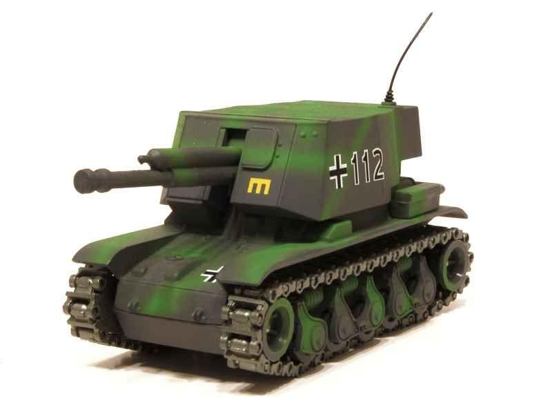 23246 Tank PZK PFW35F