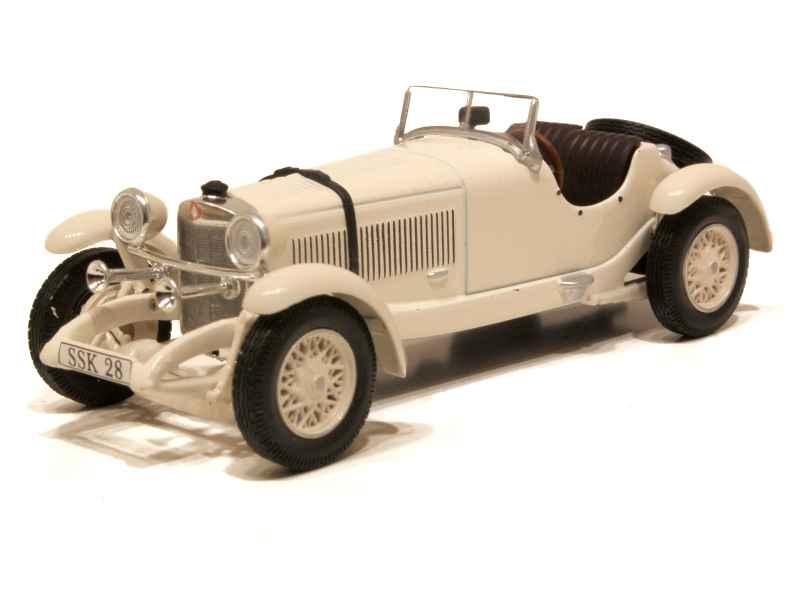 23247 Mercedes SSK 1928