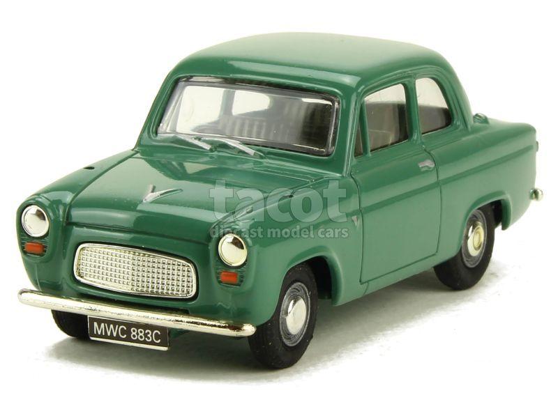 23783 Ford 100E 1953