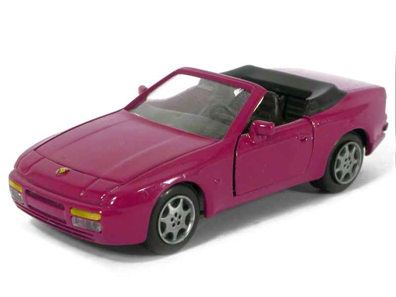 2428 Porsche 944 Cabriolet