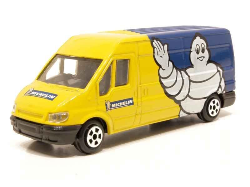 24730 Ford Transit Van Michelin