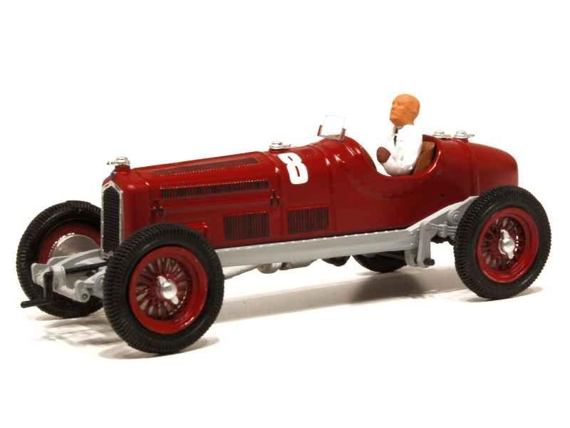 24905 Alfa Romeo P3 Italy GP 1933