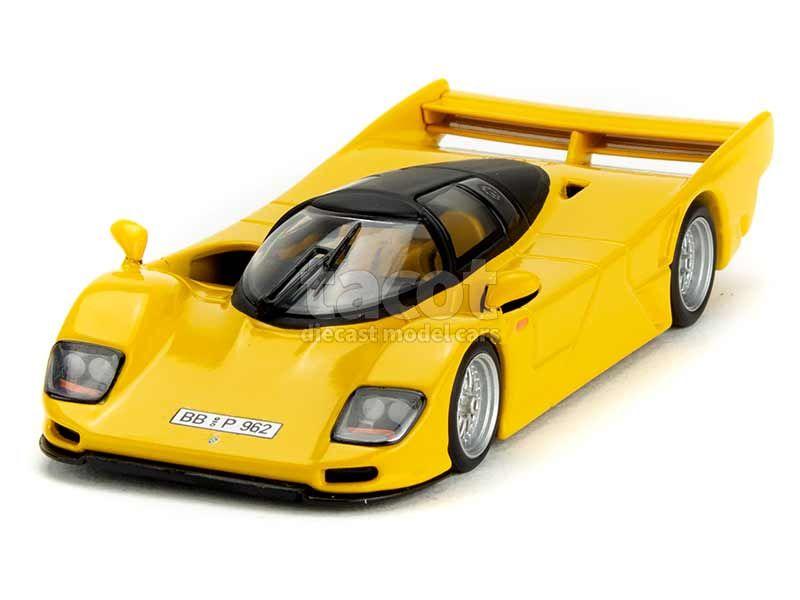 25055 Dauer 962 Porsche Street