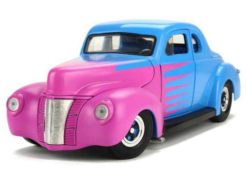 26213 Ford Coupé Hot Rod 1940