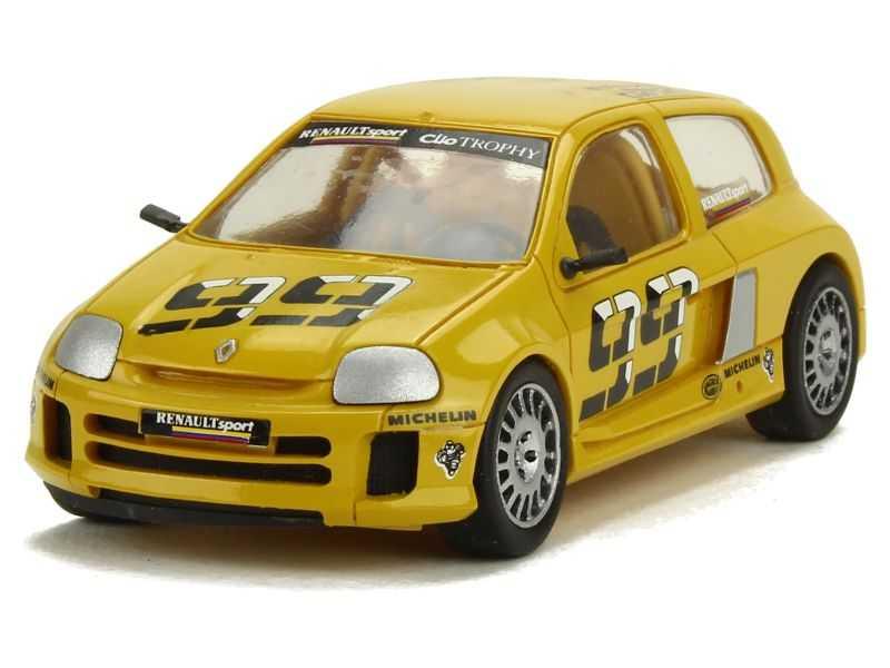 26435 Renault Clio V6 Trophy