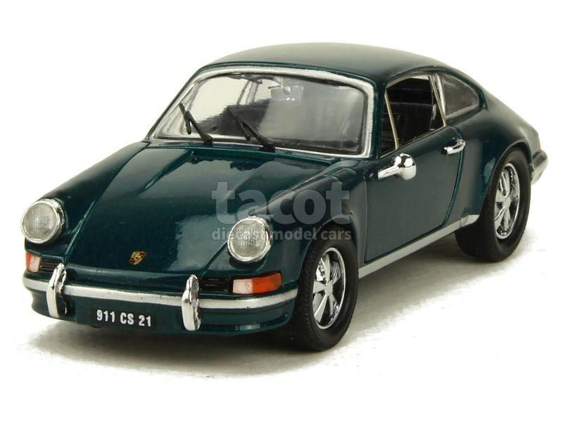 27313 Porsche 911 2.4L 1973