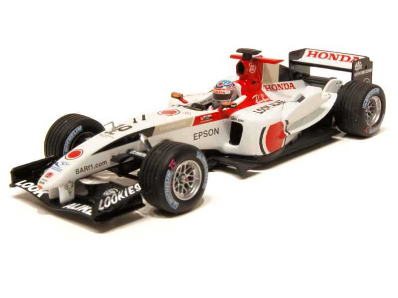 27622 BAR 006 Honda Japan GP 2004