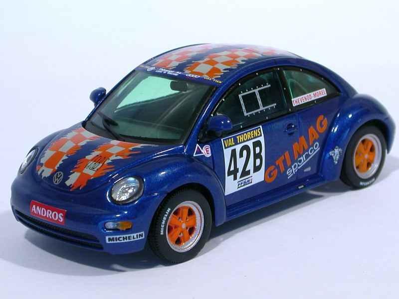 28326 Volkswagen New Beetle Andros 1999