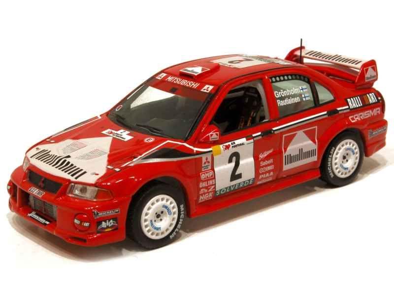 28739 Mitsubishi Carisma GT Portugal 1999