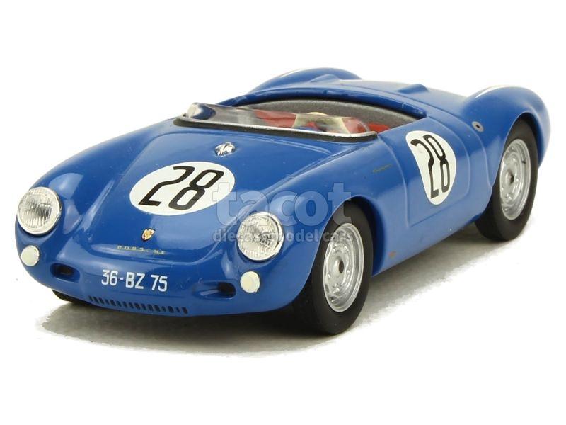 29241 Porsche 550A Spyder Le Mans 1956