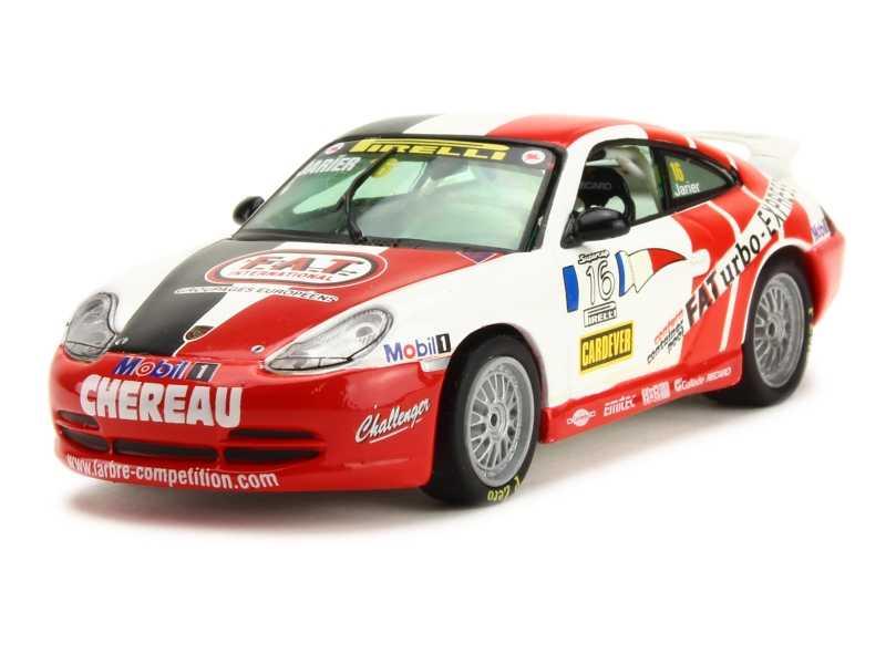 29351 Porsche 911/996 GT3 Cup 1999