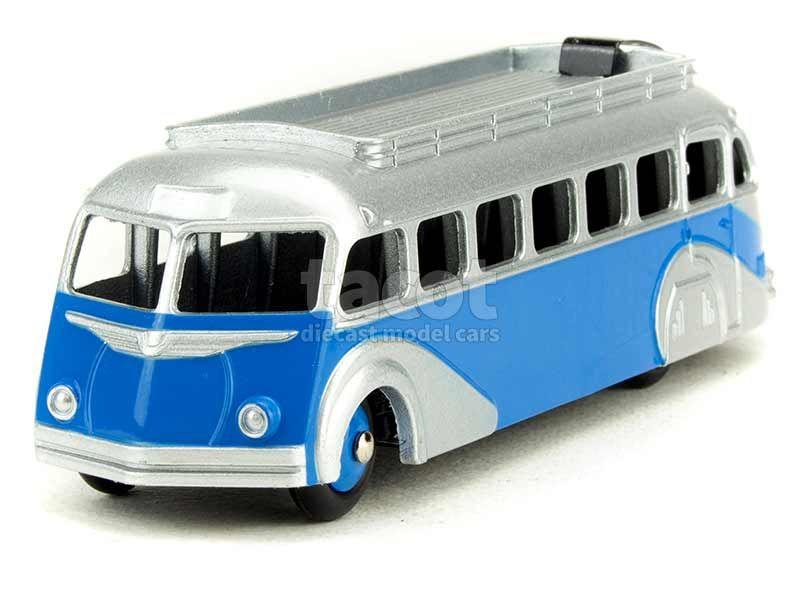 2997 Isobloc Autocar 1950