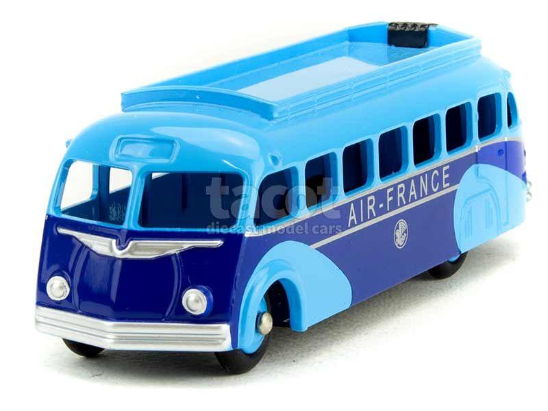 2998 Isobloc Autocar 1950