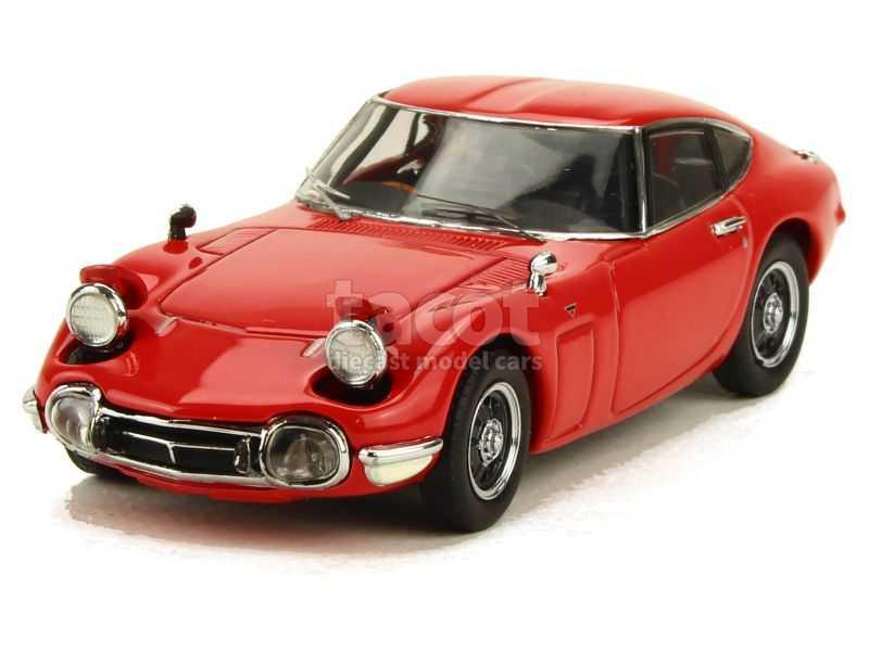30159 Toyota 2000 GT