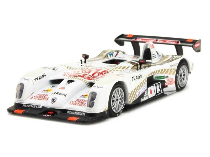 30695 Panoz LMP Spyder Le Mans 2000