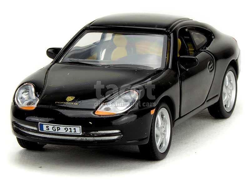 30769 Porsche 911/996 Carrera 1996