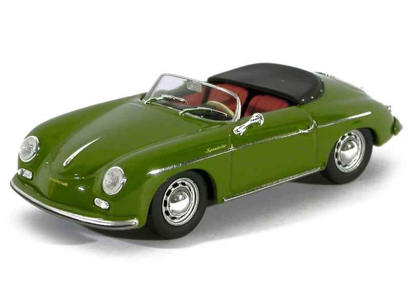 30891 Porsche 356A Speedster 1956