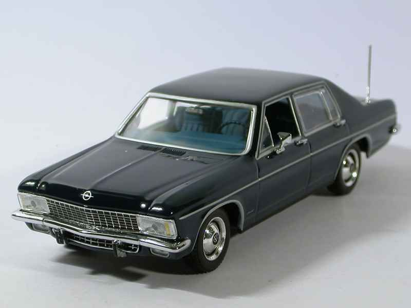 31251 Opel Admiral 1969