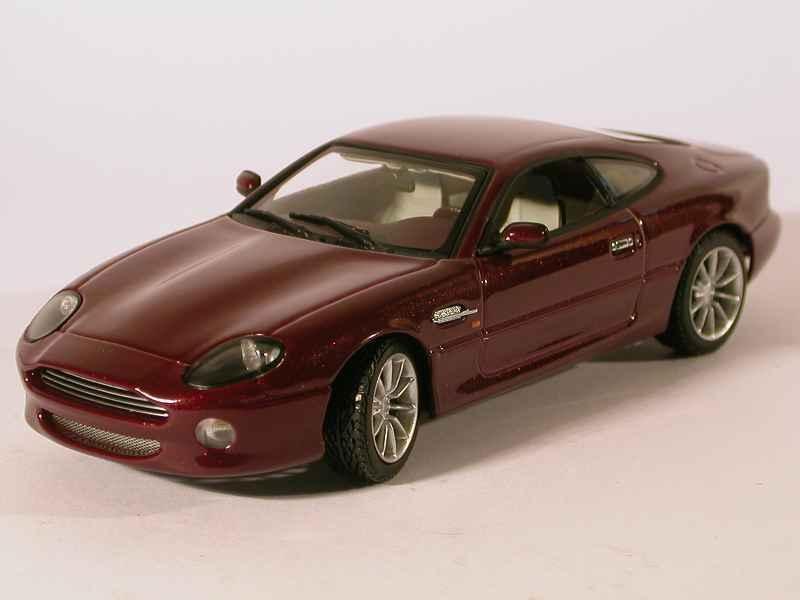 31466 Aston Martin DB7 Vantage 1998