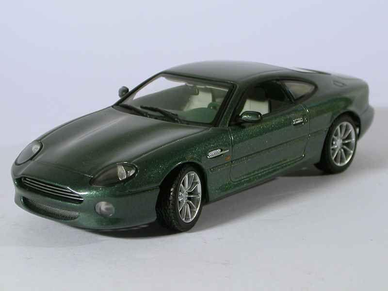 31585 Aston Martin DB7 Vantage 1998