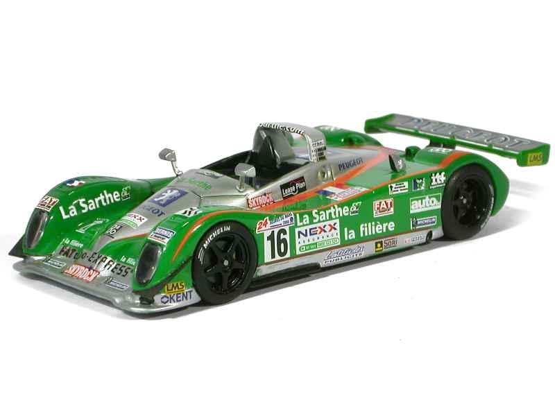 32028 Courage C52 Peugeot Le Mans 2000